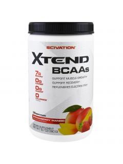 XTEND BCAA SCIVATION 30 DOSES SCIVATION BCAA  Power Nutrition