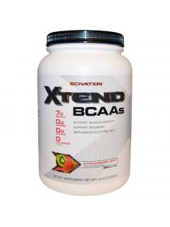XTEND BCAA SCIVATION 90 DOSES SCIVATION BCAA  Power Nutrition