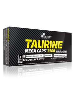 TAURINE 1500 OLIMP NUTRITION OLIMP SPORT NUTRITION Acides Aminés Power Nutrition
