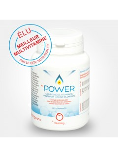 NuPOWER NUTRITING