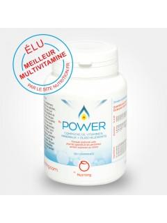 NuPOWER NUTRITING NUTRITING Vitamines et minéraux Power Nutrition