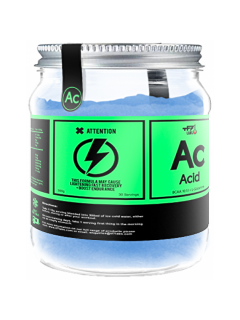 ACID BCAA 10:1:1 TF7 LABS 30 DOSES TF7 LABS BCAA  Power Nutrition