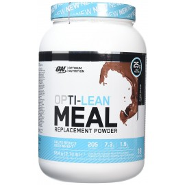 OPTI LEAN™ MEAL OPTIMUM NUTRITION 908G OPTIMUM NUTRITION Substituts de repas Power Nutrition