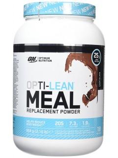 OPTI LEAN™ MEAL OPTIMUM NUTRITION 908G OPTIMUM NUTRITION Substituts de repas Power Nutrition
