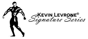 KEVIN LEVRONES SERIES
